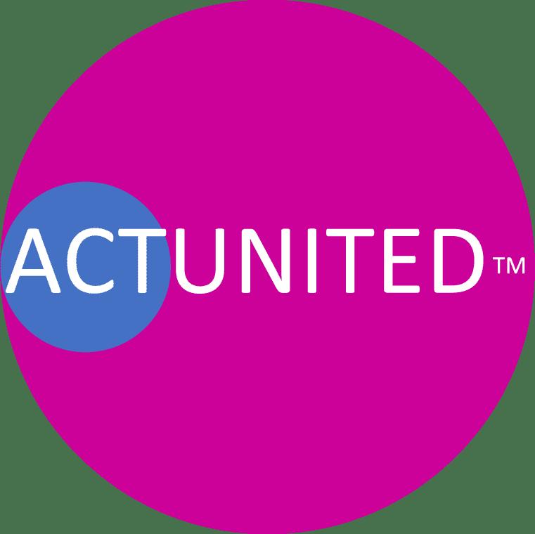 Actunited Logo